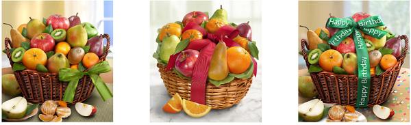 Shari's Berries coupon code free shipping