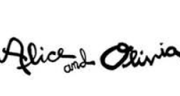 Alice And Olivia Coupons & Promo Codes